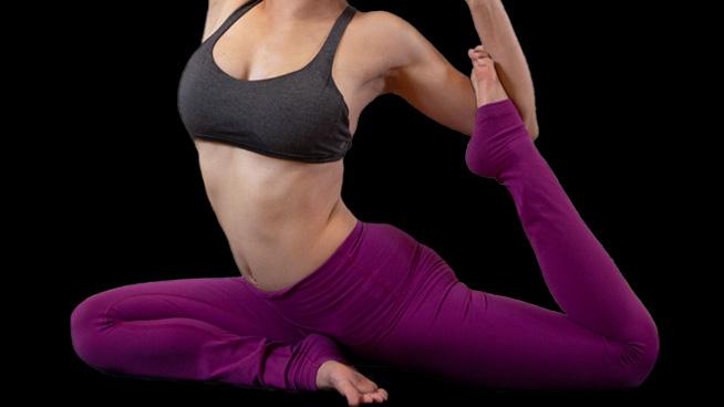Mini Yoga Sessions