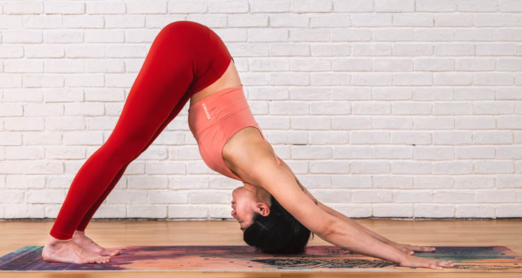 3 Common Problems for Downward Dog