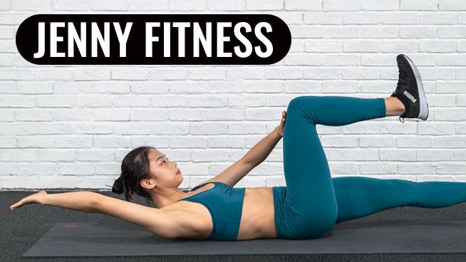 Jenny Fitness