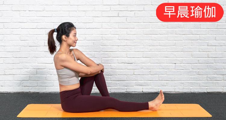 Morning Yoga September Update